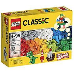 Evan - LEGO Classic Creative Supplement 10693