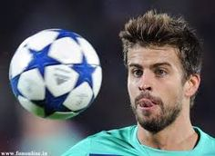 Image result for football players hd photos Football Match, Football Players, Cute Faces, Fc Barcelona, Hd Photos, Soccer Ball, Sports, Image, Pique