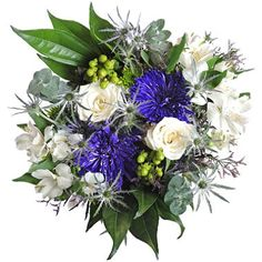 108.66 for 7 bouquets - This is my favorite...Sam's Club  Ocean Breeze Mixed Bouquet (7 pk.)