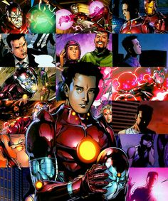 The young Avenger Iron Lad, who just so turns out to become Kang the Conqueror. And,my favorite young superhero! Next Avengers, Young Avengers, Marvel Dc, Marvel Comics, Cosmic Comics, Children's Crusade, Kang The Conqueror, Rogue Gambit, Fighting Poses