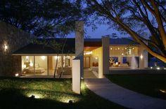 casa dg la laguna – hernández silva arquitectos en http://www.arquitour.com