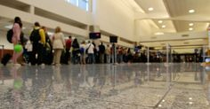 Increased security measures have started at airports abroad with direct flights to the United States.