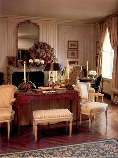 Mrs Onassis Apartment Lr Jackie Kennedy Carolyn Bessette