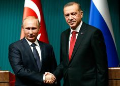 Agenda items for Putin and Erdogan meeting - http://www.therussophile.org/agenda-items-for-putin-and-erdogan-meeting.html/