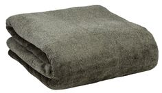 Fleeceplaid KAMGRAS 140x200 groen | JYSK