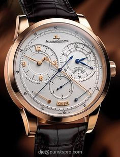 laeger LeCoultre watches - luxury laeger LeCoultre watches on i like