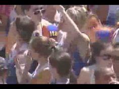 ▶ Evanescence no Carnaval de Salvador, Bahia - YouTube