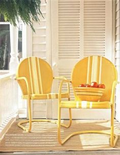 Restyled Home: Summertime...when the living was easy...