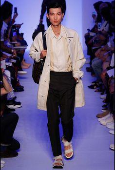 Défilé Louis Vuitton Printemps-été 2016 26
