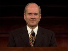 The Creation - Russell M. Nelson