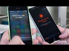 Who Will Win The Battle Royale Between Siri And Cortana? by thot4food | Fawesome.tv