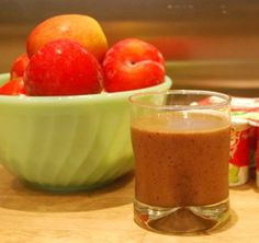 Healthy and Delicious Spinach and Fruit Smoothie Recipe | POPSUGAR Fitness