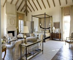 <3 beautiful master bedroom suite designed by *Inspiring Women in Design ~Annelle Primos