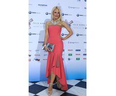 Modedesignerin Sonja Kiefer