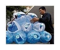 China facing looming water shortages