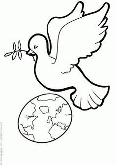fredsduva fn - Sök på Google
