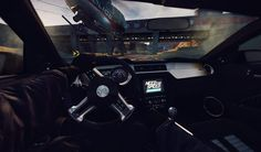 Put the pedal to the metal in Need For Speed No Limits VR for Daydream View