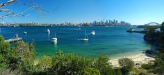 Sydney, Come Sail and Shine