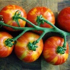 25+ Mr. Stripey Tomato Seeds, $0.99