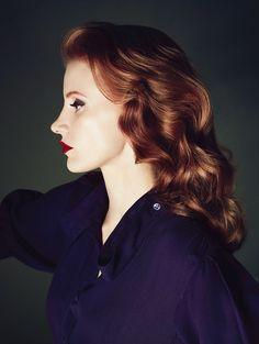 sexy-redhead-girl:  Redhead Girl...