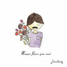Ilustração : Mônica Crema