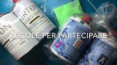 ❥ GIVEAWAY con prodotti di ResinPro !! - (aperto)