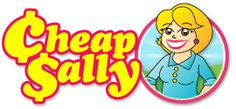 Online Deals and Discounts from Cheap Sally!