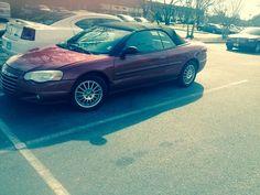 2006 Chrysler Sebring - Fayetteville, NC #3485650849 Oncedriven