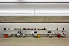 Studio SC, são paulo, 2011
