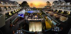 Destination Hotels & Resorts Wedding Collection