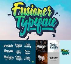 Simon Walker, Letras Abcd, Lettering Design, Logo Design, Logos Retro, Web Design Tips, Calligraphy Fonts, Typography Inspiration, Graffiti