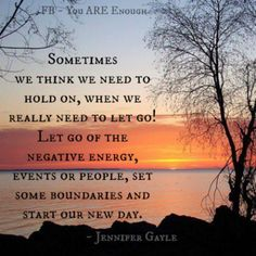 We really need to let go  #inspiration #motivation #quotes