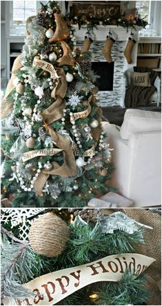 40 rustic christmas decor ideas you can build yourself string art 40 rustic christmas decor ideas you can build yourself page 2 of 2 diy solutioingenieria Images