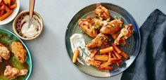The Japanese Chicken Wing Recipe You Need to Try