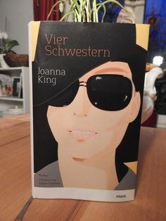 Joanna King -Vier Schwestern - tinaliestvor