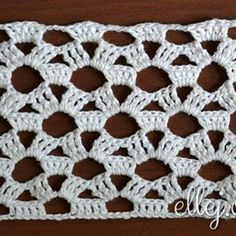 Watch This Video Beauteous Finished Make Crochet Look Like Knitting (the Waistcoat Stitch) Ideas. Amazing Make Crochet Look Like Knitting (the Waistcoat Stitch) Ideas. Tunisian Crochet Stitches, Crochet Stitches Patterns, Knitting Stitches, Crochet Designs, Knitting Patterns, Crochet Art, Crochet Motif, Love Crochet, Crochet Hooks