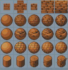 "onimille: "" Tutorial: How to draw Wood "" Boris Marmontel creates great 5-step…"