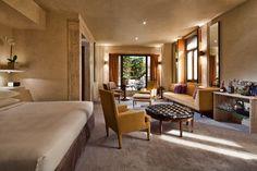 Terrace #Suite Bedroom - Park #Hyatt #Milano