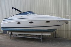 1999 Chris Craft 260 EXPRESS CRUISER Power Boat For Sale - www.yachtworld.com