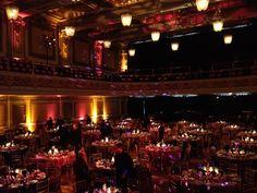 Regency Ballroom- San Francisco