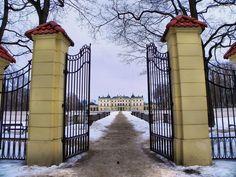 Palace Bialystok