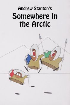 Somewhere in the Arctic