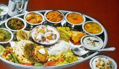 Where You Will Find Multi Cuisine Restaurant For Tasty Food?