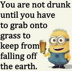 Thursday Minions Funny quotes (05:28:42 AM, Tuesday 01, December 2015 PST) – 10 pics