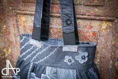 Satchel Handbags, Purses, Jean Bag, Cowboys