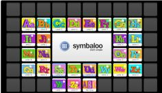 Letter sound videos Symbaloo created by Matt Gomez Thanks, Lisa Bost, VVE Intervention Specialist!