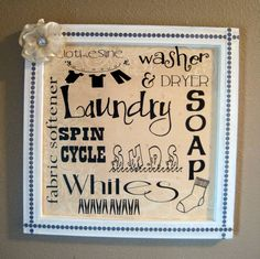 Laundry Room Signs Decor Put Your Duds In The Suds Laundry Room Sign Country Western Art