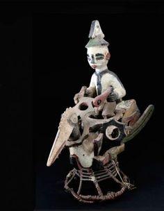 The Center For Arts & Culture At Restoration Announces Rare African Art Exhibit
