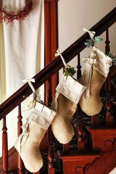 depsito santa mariah botas natalinas custom christmas - Custom Christmas Stockings