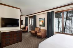 Frias Properties offers luxury accommodations and true ski-in ski-out accessibility at the Ritz-Carlton Aspen at the base of Aspen Highlands. Luxury Accommodation, Aspen, Condo, Bed, Furniture, Home Decor, Decoration Home, Stream Bed, Room Decor